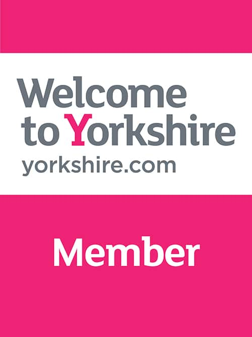 Welcome to Yorkshire Member Logo